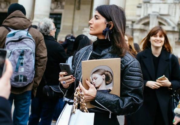 Paris Haute Couture SS 2016