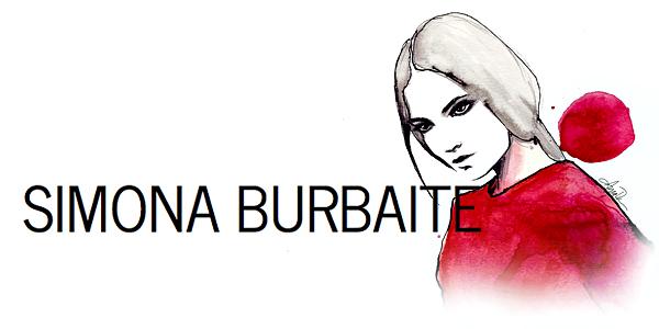 SIMONA BURBAITE